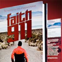 Faith 911 Book